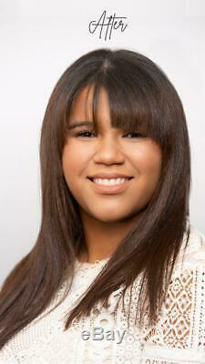 Keratin Brazilian Ybera FOREST PROTEIN Hair Straightening Treatment 33.8Oz