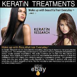 Keratin Gold Label Brazilian Blowout Treatment Extra Strength 1000ml