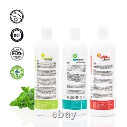 Keratin Hair Treatment For Greasy Oily Hair In Brazilian Formula Anti Frizz Nutu