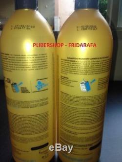 Kit 2 x 34oz Exo Hair Professional Ultratech Keratin Brazilian exoplastia