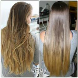 Original Brazilian Keratin Hair Treatment Permanent Hair Straightening Treatment