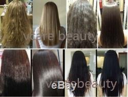 Profesional Brazilian Keratin KIT hair repair treatment 1000ml/33.88fl. Oz