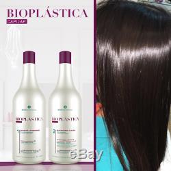 Richee Professional Bioplastica Treatment Brazilian Keratin Blowout Kit 2x1000ml