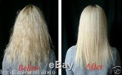 Rio Chocolate Brazilian Keratin Blow Dry Hair Straightening Treatment & Shampoo