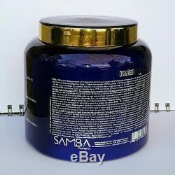 Samba Brazilian Keratin Extreme Hair btox 35.27 oz