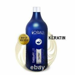 Sorali Therapy Liss Brazilian Keratin Treatment 1L 33.8 fl. Oz