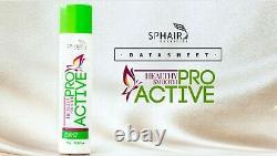 Strongest Brazilian Blowout Hair permanent Straightening Keratin Treatment