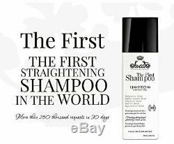Sweet Hair Straightening Shampoo The First, 980ml/33,13 FL Oz Keratin brazilian