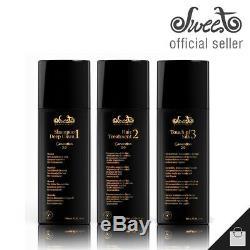 Sweet Lovely Professional Brazilian Hair Keratin Treatment 34oz Ships From USA