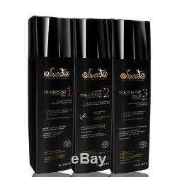 Sweet Lovely Progressive Brush Brazilian Keratin Treatment 3x1000ml Sweet Hair