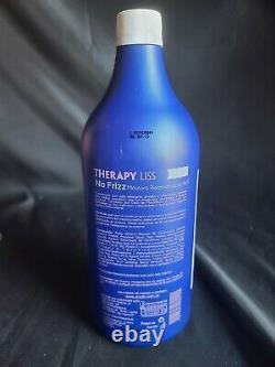 Therapy Liss Sorali Hair Straightening Cream Brazilian Keratin Smoothing