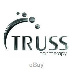 Truss High Liss Thermal Sealing Volume Reducer Brazilian Keratin Truss