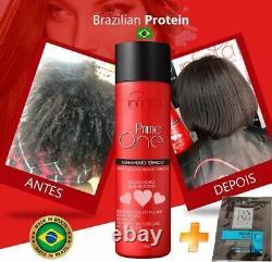 Ybera Fashion Infinity Authentic Hair Smoothing Treatment Keratin Brazilian 33oz