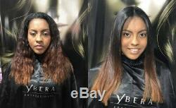 Ybera Fashion Stylist Authentic Hair Smoothing Treatment Keratin Brazilian 35oz