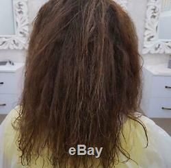 Ybera Keratin Brazilian Lana Coconuit Vegana Hair Treatment Smoothing