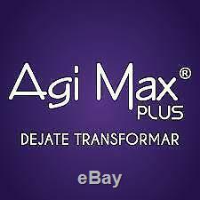 Agi Max Plus Nouveau Huile De Murumuru À La Kératine Brésilienne, Kit De Lissage 1l3 Étapes