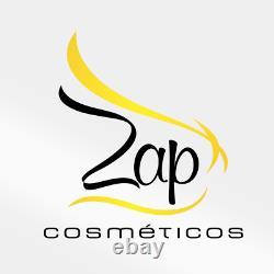 Amazone Bio Bio Traitement Kératin Brésilien Blowout 2x1000ml Zap Cosmétiques