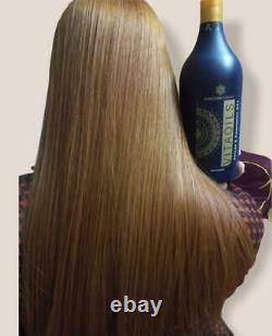 Amazonia Therapy Vitaoils Cheveux Kératine Brésilienne / Protéines