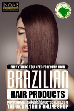 Bien Brésilien Cacau Kératine Lissage Système Cheveux
