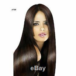 Brasil Cacau Traitement A La Keratine Bresilienne Soufflage Des Cheveux Secs 300 Kit
