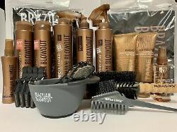 Brazilian Blowout Acai Professional Original Kit (vous Choisissez)