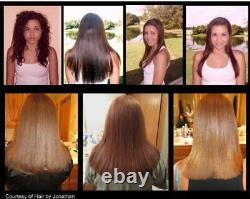 Brazilian Kératine Lissage Lissage Des Cheveux Traitement 4 Bouteilles300ml