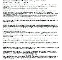 Brésil Kératine Du Traitement Professionnel X Grande Bouteille De 1000 ML Proven Amazi