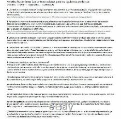 Brésil Kératine Du Traitement Professionnel X Large 1000ml Bouteille Proven Amazi