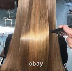 Brésilien Cadiveu Plastica Dos Fios Traitement Cheveux (seulement Kératine + Soins À Domicile) 1l