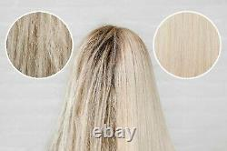 Brésilien Keratin Redressening Blow-dry Treatment Blowout Perfect Blond Kit (en Français)