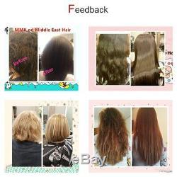Brésilien Kératine Traitement Miracle Cheveux Redresser Et Cheveux 2 Pcs Endommagé