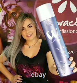 Brosse Progressive Brésilienne Florale W Deux Plex Blond 1000ml