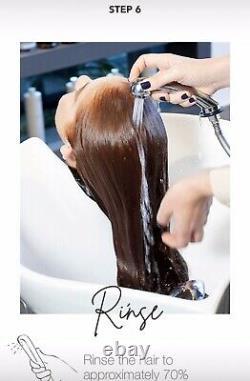Cadiveu Shampooing Brésilien Dos Fios + Nanoplastia Coconut Redressement 1l