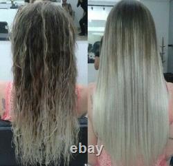 Cheveux De Kératine Brésilienne Redressant Escova Progressiva Sem Formol