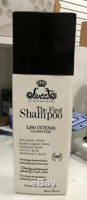 Cheveux Traitement Kératine Doux Brésilien Professionnel Le Premier Shampooing 980ml