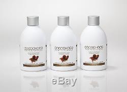 Cocochoco Paquet Économie De 750 ML Pour Traitement Capillaire À La Kératine Brésilienne