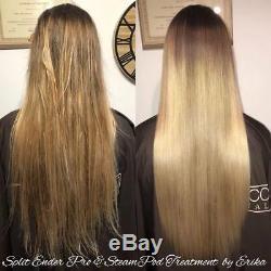 Cocochoco Premium Kit De Lissage Des Cheveux À La Kératine Brésilienne # 37 Bateau Gratuit