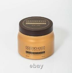 Cocochoco Pro Original Traitement De La Kératine Brésilienne 250ml + Masque Repair 500ml
