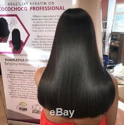 Cocochoco Soin Capillaire À La Kératine Brésilienne D'origine 3000 ML Vendeur Officiel