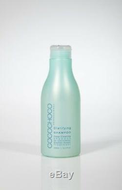Cocochoco Traitement Avancé Des Cheveux Pour Les Dommages À La Kératine Brésilienne Full Pro Kit No. 06