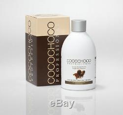 Cocochoco Traitement Brésilien Kératine Brushing Défrisage 250ml X 2