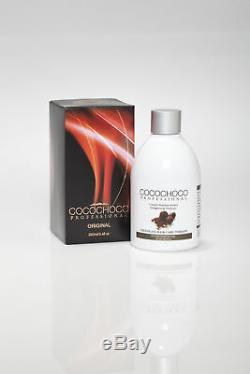 Cocochoco Traitement Brésilien Original À La Kératine Pour Cheveux, 240 ML