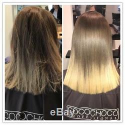 Cocochoco Traitement Brésilien Original À La Kératine Pour Les Cheveux De 6 Litres