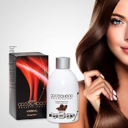 Cocochoco Traitement Brésilien Pour Cheveux À La Kératine Brésilienne 8.4oz / 250ml