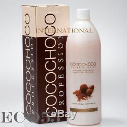 Cocochoco Traitement De Défrisage À La Kératine Brésilien Original