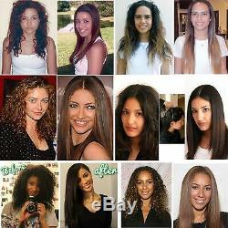 Complexe Brésilien Kératine Blowout Redressage Lissage Traitement Des Cheveux 4