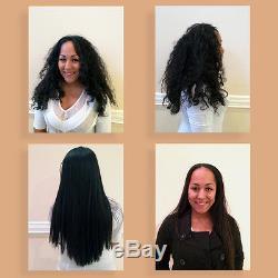 Complexe Brésilien Traitement De Kératine Pour Cheveux Éruption 1000 ML À L'huile D'argan Marocaine