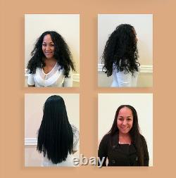 Complexe Professionnel Brésilien Kératine Hair Treatment Blowout Lg Set Avec Tools