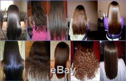Encanto Kératine Brésilienne Cheveux Redressant Kit Blowout Hair 3x473 ML