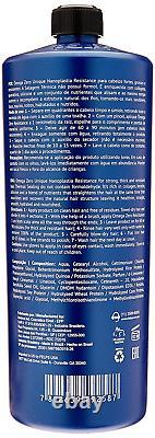 Felps Omega Zero Resistance Nanoplastie Traitement De La Kératine Brésilienne 1l 34fl Oz